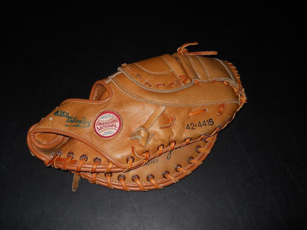 Spalding - Baseball Glove - #42-4415