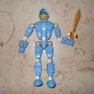 LEGO 8783 - Jayko - 2004 - Incomplete Set