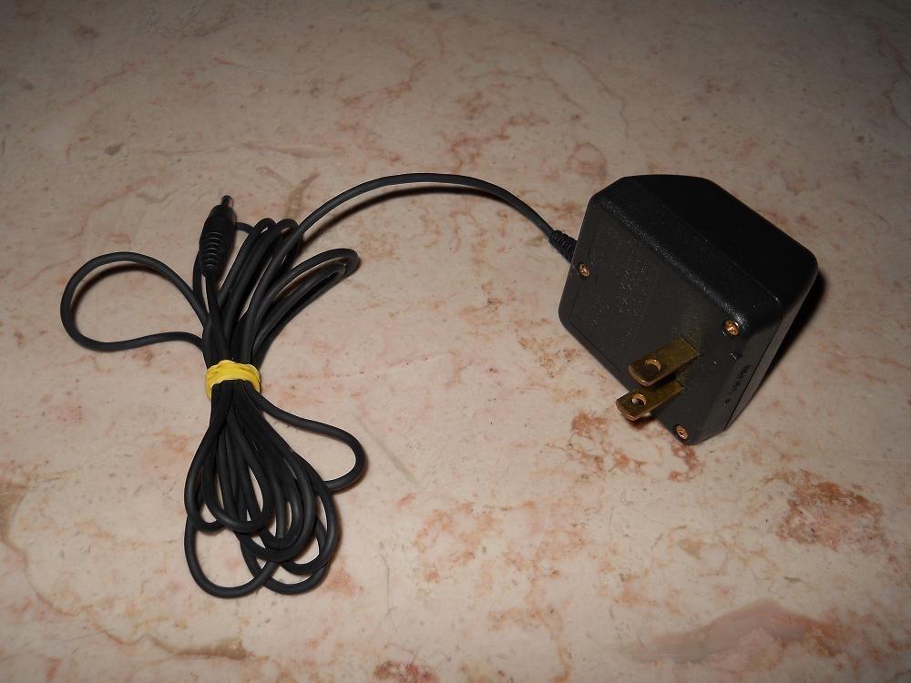 Nokia - AC Power Supply - ACP-7U