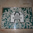 Hernard - 3-D Title Letters - Model PS 234