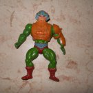 Man-At-Arms - Mattel - 1982 - Masters Of The Universe - Incomplete