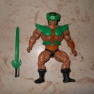 Tri-Klops - Mattel - 1983 - Masters Of The Universe - Incomplete