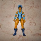 Evil-Lyn - Mattel - 1983 - Masters Of The Universe - Incomplete