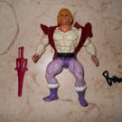 Prince Adam - Mattel - 1984 - Masters Of The Universe - Complete