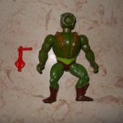 Kobra Khan - Mattel - 1984 - Masters Of The Universe - Complete