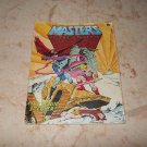 The Magic Stealer - Mini Comic - Masters Of The Universe - 1982