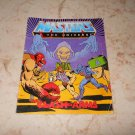 The Clash Of Arms - Mini Comic - Masters Of The Universe - 1983