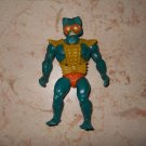 Mer-Man - Mattel - 1982 - Masters Of The Universe - Incomplete