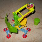 Retrocatapult - Playmates - 1989 - Teenage Mutant Ninja Turtles - Complete