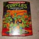 Collectors Case - #20400 - Tara Toy Corp - 1988 - Teenage Mutant Ninja Turtles