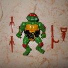 Raphael - Playmates - 1988 - Soft Head - Teenage Mutant Ninja Turtles - Incomplete