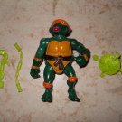 Rock N Roll Michaelangelo - Playmates - 1989 - Teenage Mutant Ninja Turtles - Complete