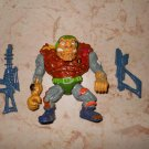 General Traag - Playmates - 1989 - Teenage Mutant Ninja Turtles - Complete