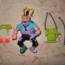 Scumbug - Playmates - 1990 - Teenage Mutant Ninja Turtles - Incomplete