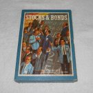 Stocks & Bonds Game - 3M Company - 1964 - Complete