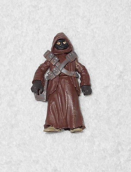 Jawa - Star Wars - Hasbro - 2007 - Figure Only