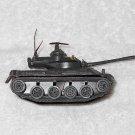 Zylmex - Type 61 Tank - #T405 - Green - Metal - Vintage