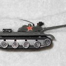 Zylmex - T10 JSIII Tank - #404 - Green - Metal - Vintage