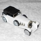 Matchbox - 1928 Mercedes-Benz SS - #Y-16 - White & Black - Metal - 1972