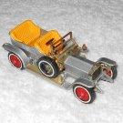 Matchbox - 1906 Rolls-Royce Silver Ghost - #Y-10 - Silver - Metal - 1969