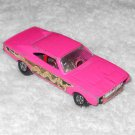 Dodge Dragster - #70 - Matchbox - Pink - Metal - 1971