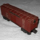 Lionel - Southern Pacific Freight Car - #X6454 - O Scale - Brown - Vintage