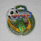 Excalibur - Finger Fun - Soccer Video Game Keychain - New