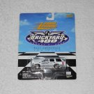 Johnny Lightning - Brickyard 400 - Race Emergency Chevy SUV - White - 2000 - New
