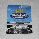 Johnny Lightning - Brickyard 400 - Race Emergency Chevy Pick-Up w/ Ramp - White - 2000 - New