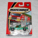 Matchbox - GMC Tow Truck - #88 - Green - 2000 - New
