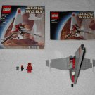 LEGO 4477 - T-16 Skyhopper - Star Wars - 2003 - Complete Set w/ Instructions & Box