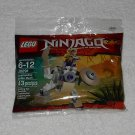 LEGO 30291 - Anacondrai Battle Mech - Ninjago - 2015 - New