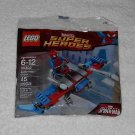 LEGO 30302 - Spider-Man Glider - 2014 - New