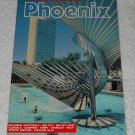 """A Complete Pictorial Guide To Phoenix"" by Smith-Southwestern (1986, Petley Studios)"