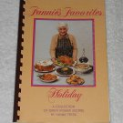 Fannie's Favorites: Holiday - Fannie Fertik - 1985 - Jewish Exponent - ISBN 09614488808