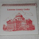 """Luzerne County Cooks"" by GFWC Luzerne County (G&R Publishing; Artwork By Sue Hand)"