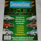 """""""Consumer Guide: Used Cars & Trucks: April 2003"""" by Frank Peiler (2003, Publications International)"""