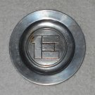 First Eastern Bank - Pewter Plate - Pewtarex - Vintage