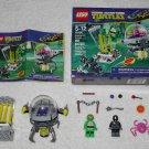 LEGO 79100 - Kraang Lab Escape - TMNT - 2013 - Complete Set w/   Instructions & Box