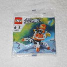 LEGO 30230 - Mini Mech - Galaxy Squad - 2013 - New