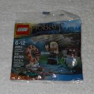 LEGO 30215 - Legolas Greenleaf - The Hobbit - 2013 - New