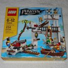 LEGO 70412 - Soldiers Fort - Pirates - 2015 - New