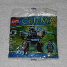 LEGO 30262 - Gorzan's Walker - Chima - 2014 - New