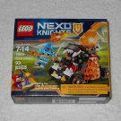 LEGO 70311 - Chaos Catapult - Nexo Knights - 2016 - New