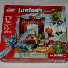 LEGO 10725 - Lost Temple - Juniors - 2016 - New