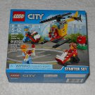 LEGO 60100 - Airport Starter Set - City - 2016 - New