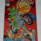 Green Arrow - Issue # 18 - May 1989 - DC Comics