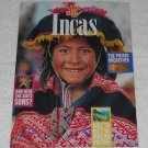 Kids Discover - Incas - Volume 10 - Issue 2 - March 2000