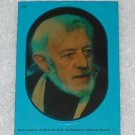 Obi-Wan Kenobi - Sticker # 19 - Star Wars - Return Of The Jedi - Topps - 1983