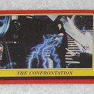 The Confrontation - Card # 122 - Star Wars - Return Of The Jedi - Topps - 1983